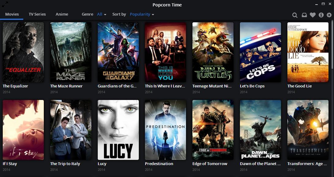 Najbolji program za gledanje filmova sa prevodom u full hd.